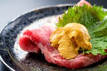 ご宴会コースは4980円よりご用意! 限定美味を含む、コースならではの逸品をご賞味下さい。