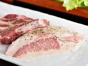 おかわり肉として選べます