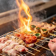 日本酒を堪能しながら、厳選食材をふんだんに使用した豪華ラインナップ♪