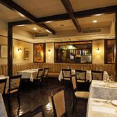 二人らしい、心温まるアットホームなレストランウェディングを