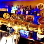 知多半島の食材を気軽に味わうランチコースは、すべてのコースがフリードリンク&バゲットorライス付き。豪華アシェットデセール盛り合わせにも変更可能