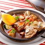 当店1番人気の料理!! とろとろほほ肉に 自家製デミグラス+八丁バルサミコソースをかけて仕上げた本格フレンチ