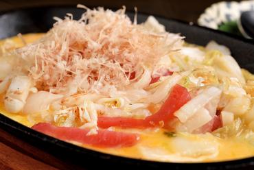 観光で訪れた方にも。岐阜の郷土料理『漬物ステーキ』