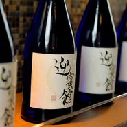 キムチやナムルなどの韓国料理や自慢のタレはすべて店で手づくりしています。繁忙時も肉の切り置きせず、オーダーが入ってから手切りをして提供するなど、妥協を許さない料理人の姿勢が一皿一皿から伝わります。