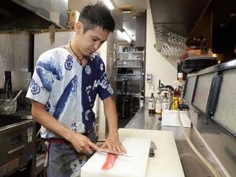 おいしい料理と静岡の地酒でゆったりと過ごす、癒やしの空間