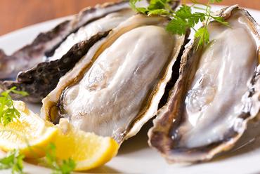 全国各地より直送『こだわりの新鮮生牡蠣』