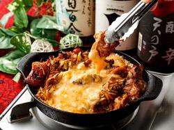 歓送迎会に最適◎!トレンドグルメ「チーズトゥンカルビ」話題のグルメで各種宴会をお楽しみください♪