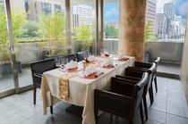 大個室なら、最大70名の宴席利用可能