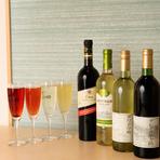 和牛に合う、稀少な日本ワイン『GRACE WINE』が人気