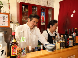 北海道の美味しい魅力を一人でも多くの人に伝えたくて