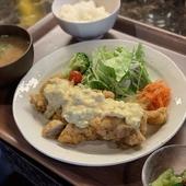 鶏肉の旨みを堪能できる『チキン南蛮』