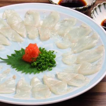 選べるお味北海まだらの贅沢親子鍋と天ぷらコース 利尻昆布だし