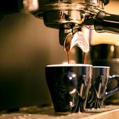 専門店並みのコーヒーの味わいが好評