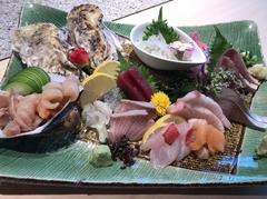 お寿司屋さんの人気メニューを集めたおススメコースです。 ※(お料理のみのコースです。)