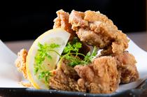 アツアツをほおばりたい『天匠の鶏もも唐揚げ』