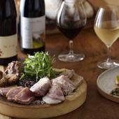 北海道エレゾ社のジビエ、岩手の門崎熟成肉など最上質の肉が集う