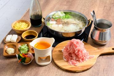 日本最薄の鬼薄いラム肉が叶える、新感覚の『とろけて飲めるラムしゃぶ』はこだわりの逸品