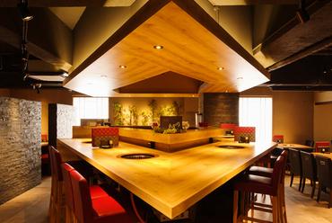 松戸 焼肉 個室