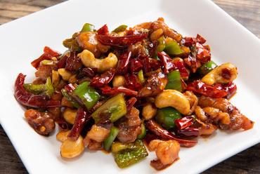 4種類の豆板醤と山椒を使った本場の味『マーボー豆腐』