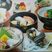 瀬戸内の旬の魚介料理が自慢のお店です!