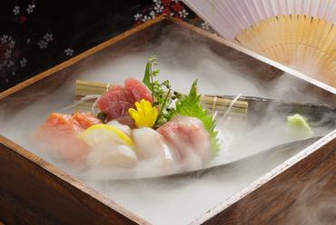 旬魚の玉手箱(しゅんぎょのたまてばこ)