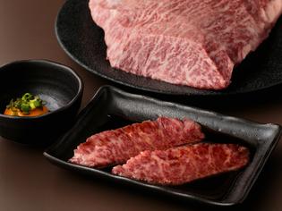 上質な美味しさ。三大和牛の一角「近江牛」