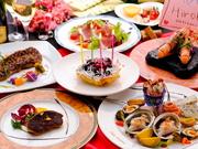 誕生日お祝い&自家製ハムとスモークのレストラン デラセラ