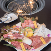 『美崎牛プレミアムセット』は美崎牛の神髄とも言える、珠玉の味わい