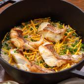 だしと季節の旨みが香る『土鍋ご飯』