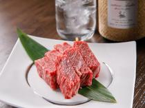 柔らかい食感で、あっさりとした味わいの『カイノミ厚切り』