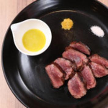【日~木限定】炭火焼きステーキお試しセット 全5品飲放120分