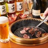【早割】12時~17時肉の会の絶品お料理や宴会コースがお得!