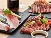 ラクレットチーズ×個室肉バル すすきの肉の会 すすきの店