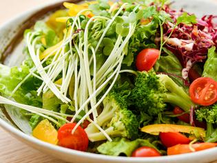 鮮度品質管理を徹底し、質の高い食を届ける