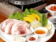 韓国酒場 プル食堂