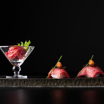 ●ゆったり飲み放題付『宴会しゃぶしゃぶコース』