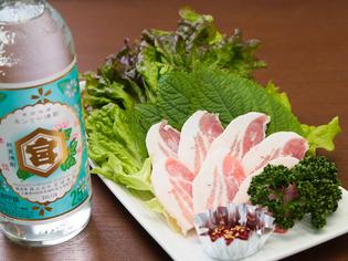 本場の母の味を楽しめる韓国料理とオーナーこだわりの鰹