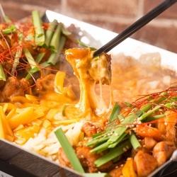 大量にお肉の盛られた 【肉のバーゲンセール~Beef.Pork.Chicken~】 の入った豪華コース!!