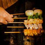 上品な肉質とバランスの良い旨みを持つ、福島県産「伊達鶏」