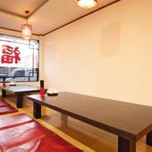 家族揃っての週末。ランチやディナーにおすすめの台湾料理店