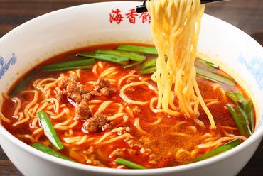 後を引く旨さがクセになる人気メニュー。名古屋生まれの絶品グルメ『台湾ラーメン』