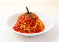 トマトソースはシンプルにこれ!!