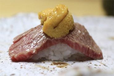 【ディナー】衣~お寿司懐石~