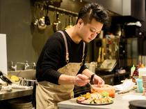 より快適に食事を楽しめるお店づくりを意識