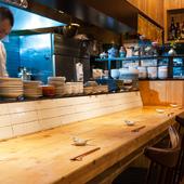 普段使いはもちろん、特別な日のデートにも使える中国料理店