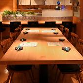 福島の名物料理が味わえるコース料理は2時間飲み放題付き!