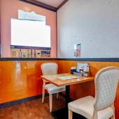 気軽に立ち寄りやすい、インド・ネパール料理店