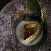 新鮮な宮古島の魚を、種類や状態にあわせてベストな調理法で振る舞う『本日の魚料理』