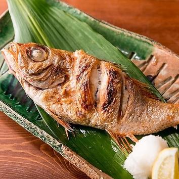 自慢の料理 魚トの神堪能コース<全9品>