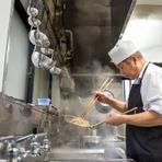 家庭的な雰囲気の中でおいしい蕎麦を食べて欲しいという矢澤氏。若い方から年配の方まで、幅広い年代のお客様にゆっくりと楽しんでもらえるような空間づくりを心掛けているといいます。